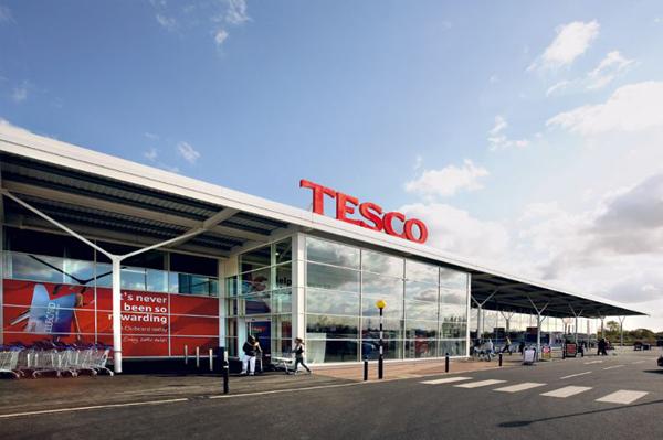 Tesco Stores a.s.